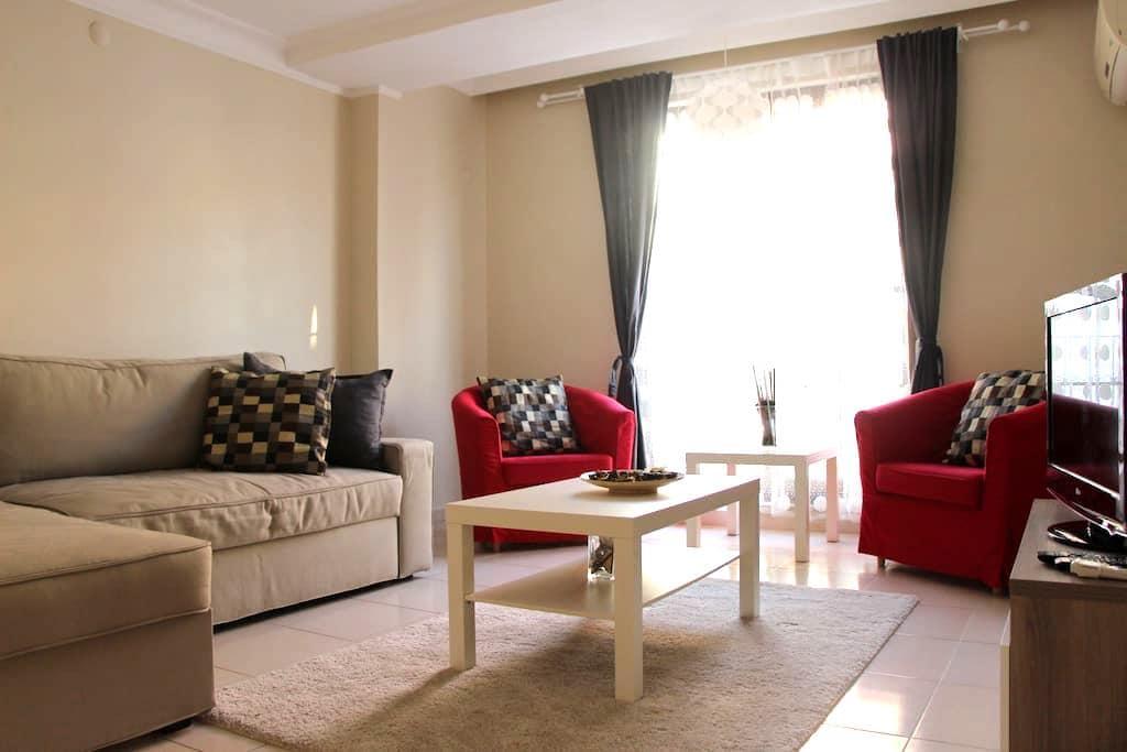 canakkale saat kulesi - Çanakkale - Apartment