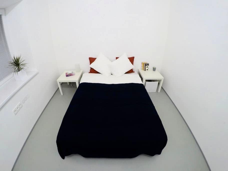 M&M APARTMENT IN CENTER - Brno - Apartment