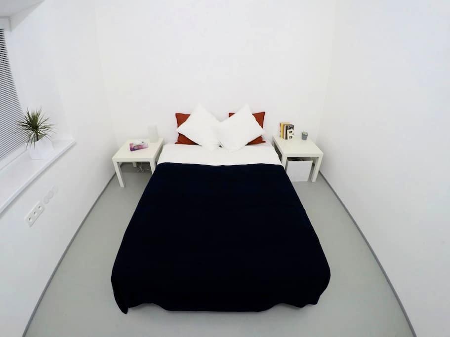 M&M APARTMENT IN CENTER - Brno - Apartmen
