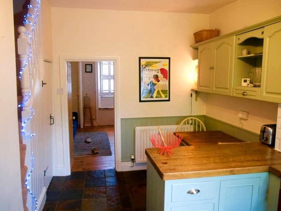 Grade II Listed Georgian Cottage - Beverley - Rumah
