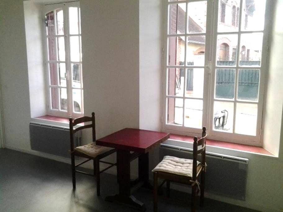 studio en centre ville - Bagnoles-de-l'Orne