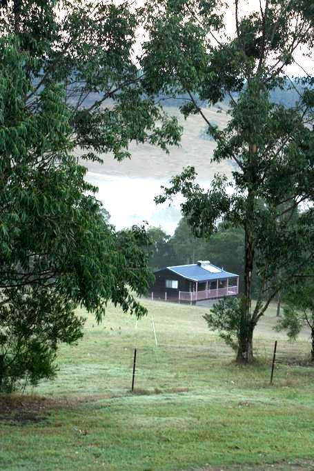 MountainView Cabin-Barrington Tops - Fosterton - 小木屋