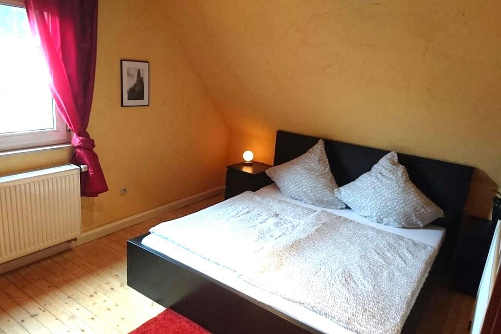 Wohnen im Wanderparadies - Bundenthal - Lägenhet