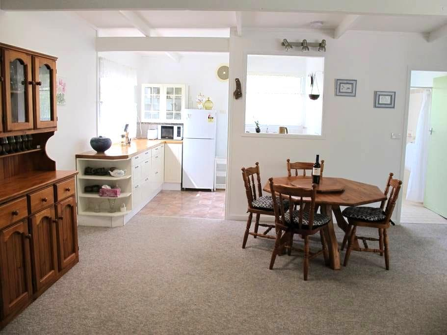 Poppy's place - Bermagui - Apartment