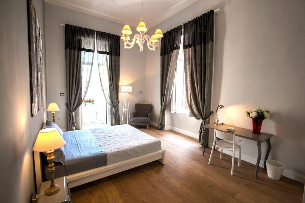 Appartamento in pieno centro storico - Nápoles - Apartamento