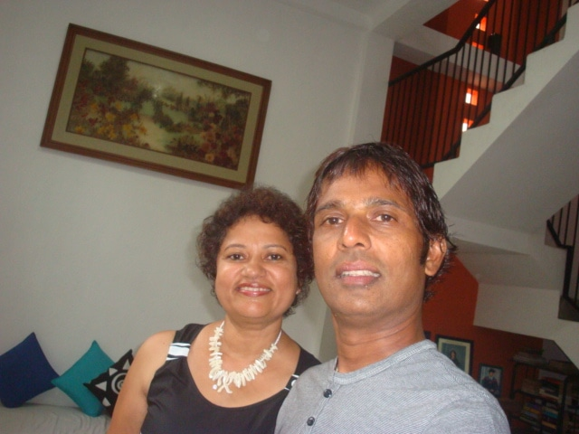 Colombo Home Stay - Cosy Rooms