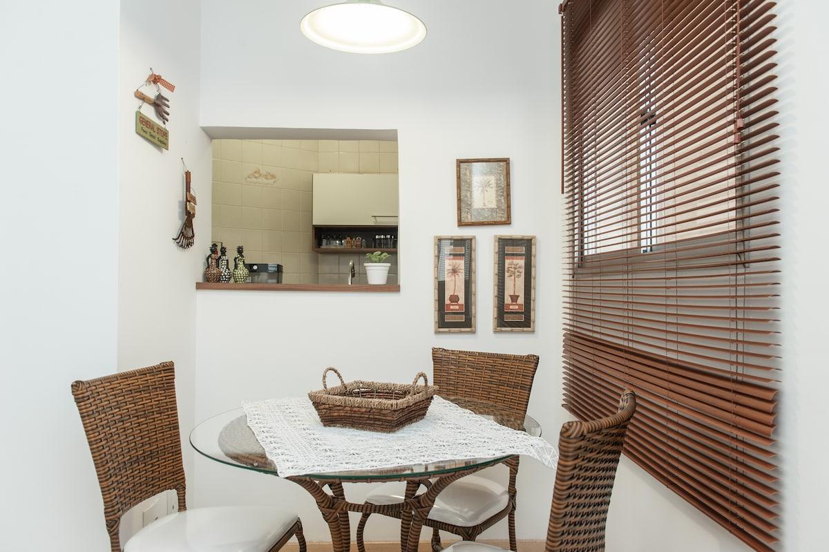 Apartment near Av. Paulista