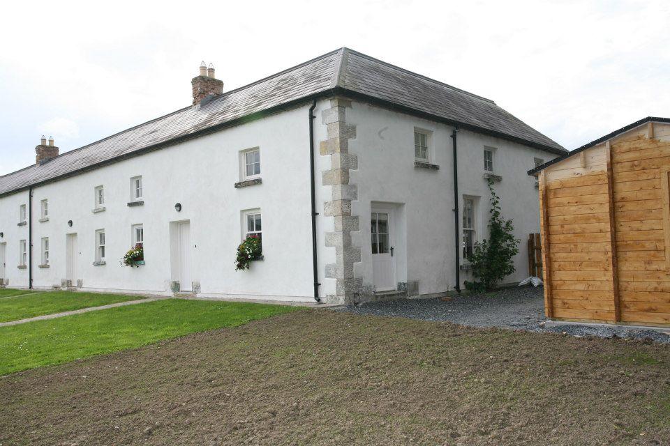 Rooms Near Castle Leslie Glaslough