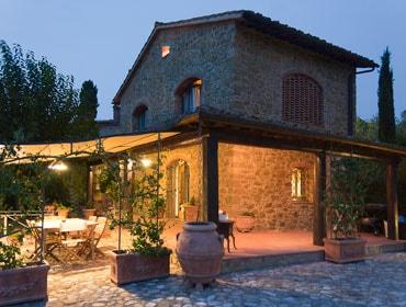 Villa Borgo Clara