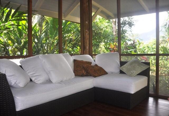 Casa Bambu ~ Private Dipping Pool