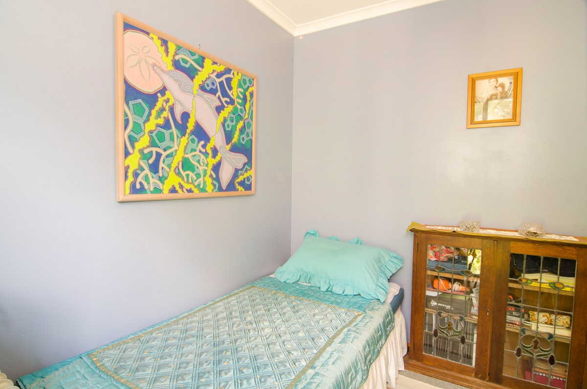Single room also avaiable