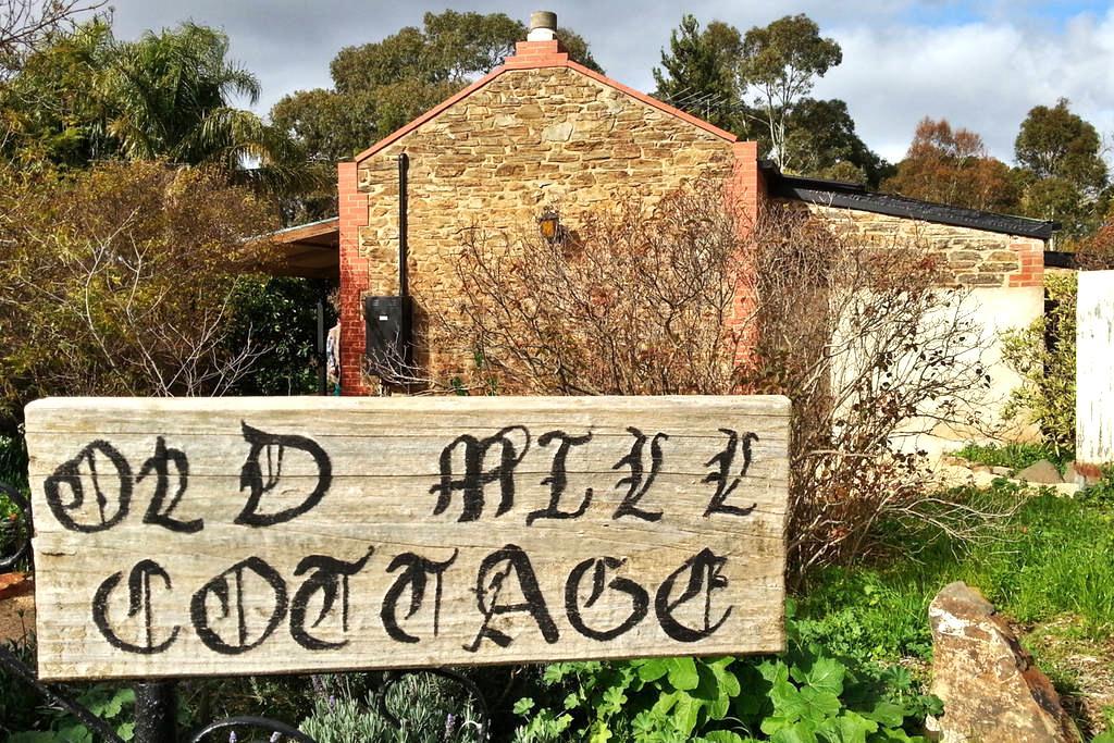 Old Mill Cottage - Kapunda - House