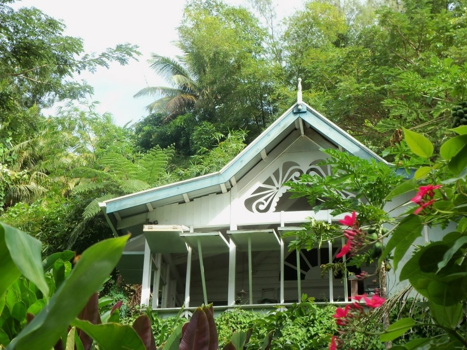 Coral Beach House Savusavu North Is