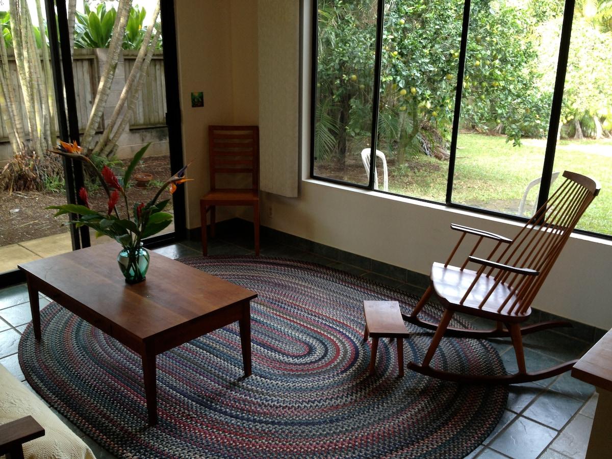 Beautiful Maui Two-Bedroom