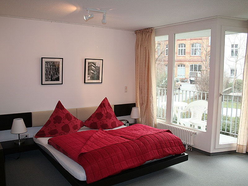 chic & charming apartment in Mitte