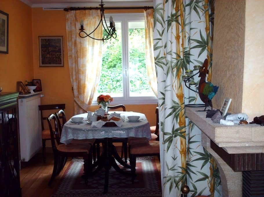Close to Poitiers & Futuroscope - Chasseneuil-du-Poitou