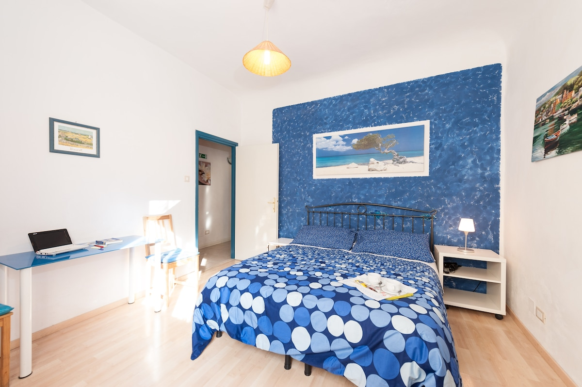 Venere Room with private bathroom