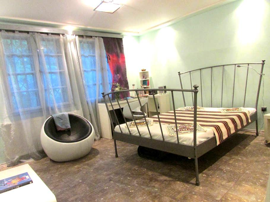 Space's room - Sun Valley Home Base - Sýkořice - Villa