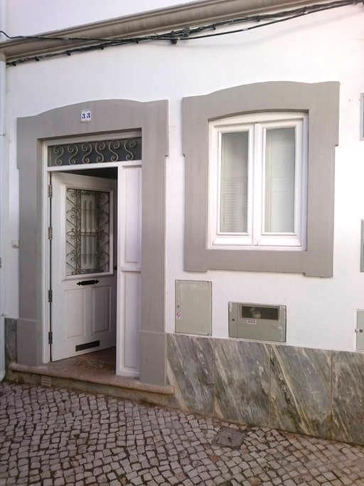Zenit House - Olhão