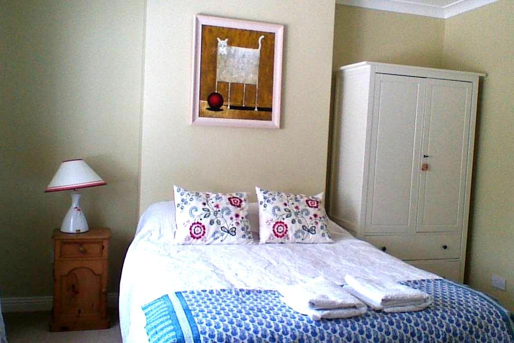 Comfort in quiet home. - Stillorgan - House