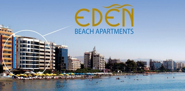 EDEN BEACH APARTMENT NEXT TO THE OLIMPION SANDY BEACH