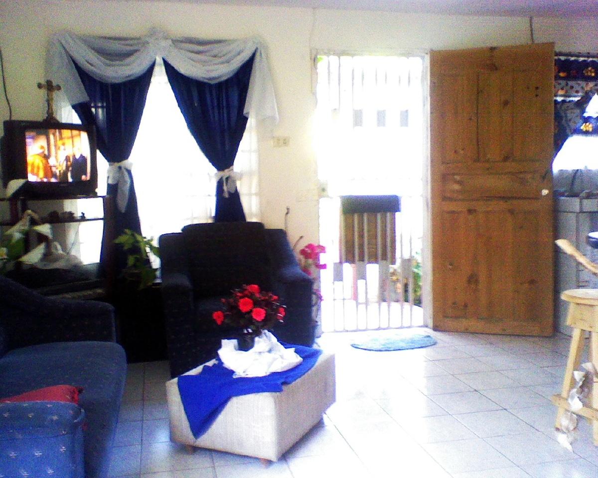 Puntarena's House