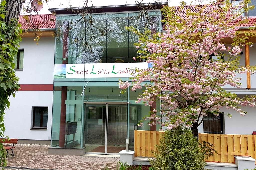 Wohnen im ehemaligen 4****Hotel - Laaben bei Neulengbach