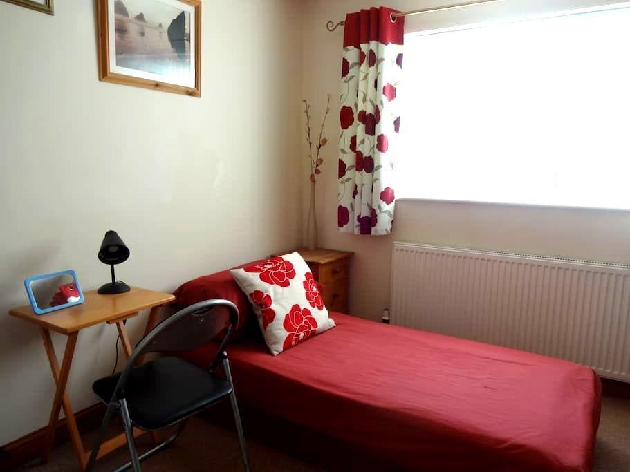 Good Location - single room - Scarborough - Dom