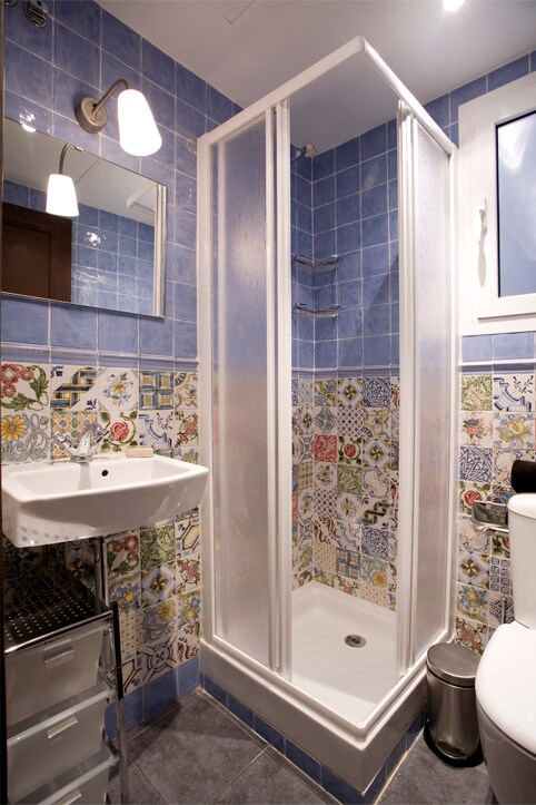 Montly rentals Barcelona for groups