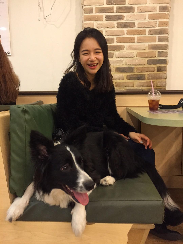 Layla from Yeongdeungpo-gu