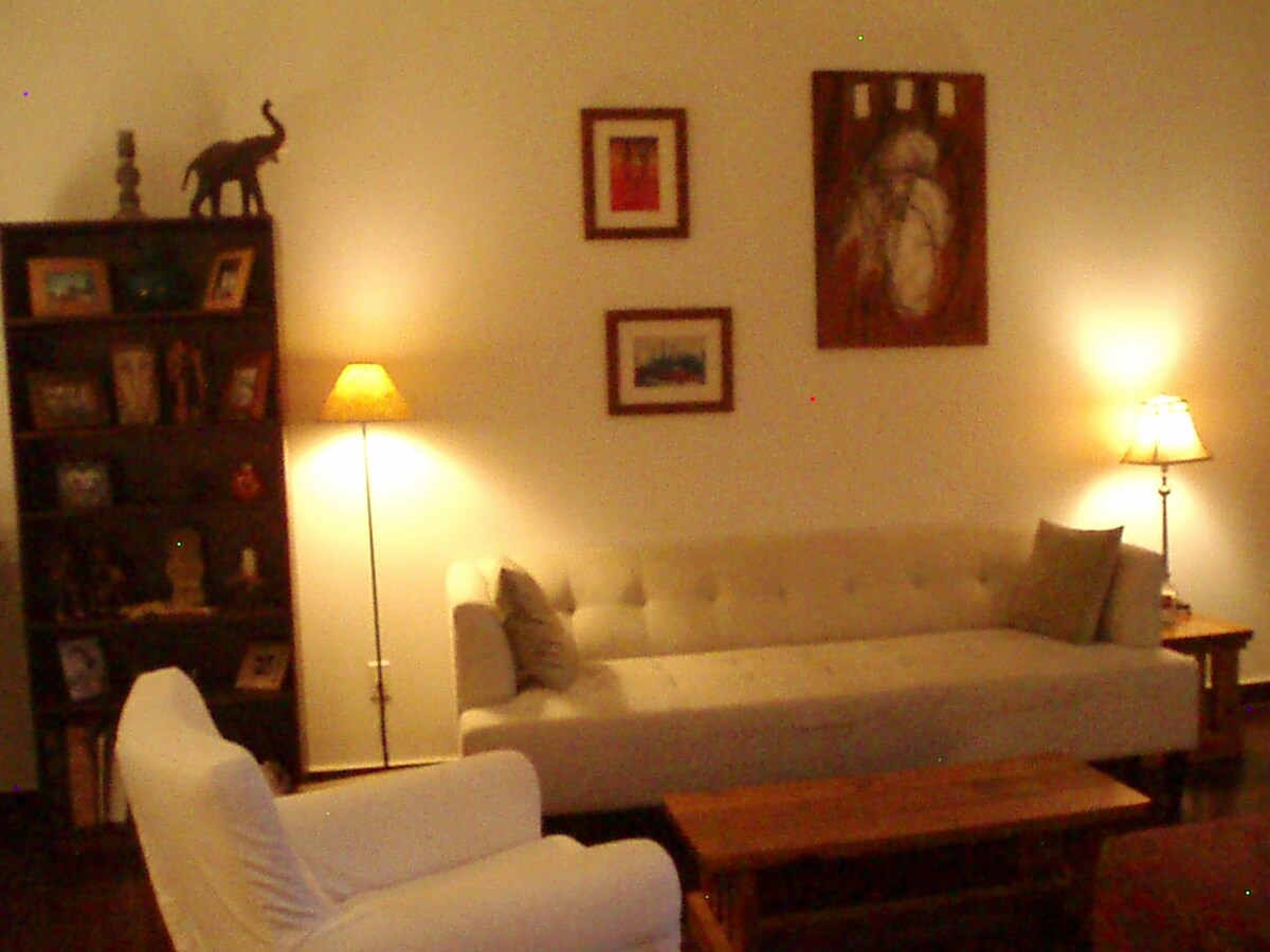 Brand New Spacious/Bright Apartment