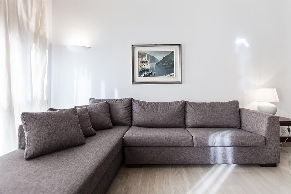 EXECUTIVE SAN SIRO - FAIR 2 BEDROOM