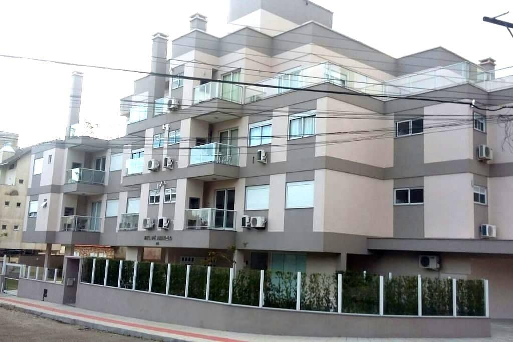 Apto lazer e Relax - Florianópolis - Apartment