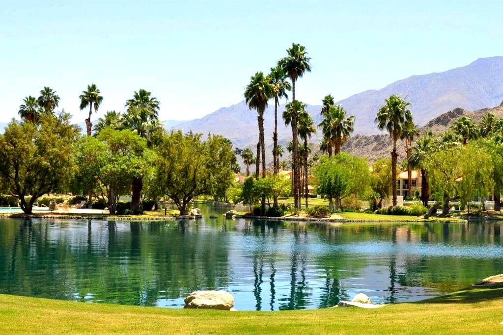 Book now for next season at PGA West,sleeps 6 - La Quinta - Lägenhet