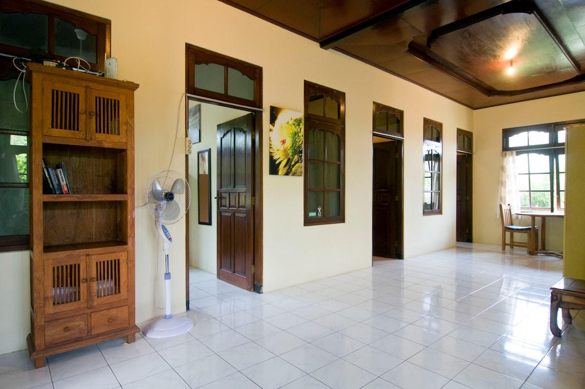 Casa Ola ~ Uluwatu House Rental