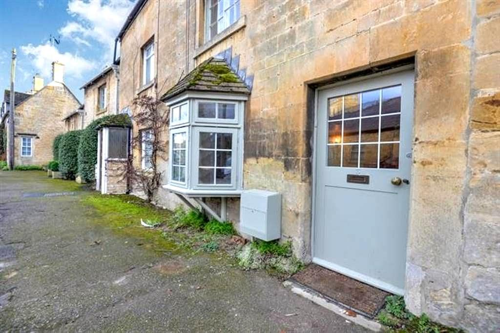 Cottage 1h.40 train from London - Moreton-in-Marsh