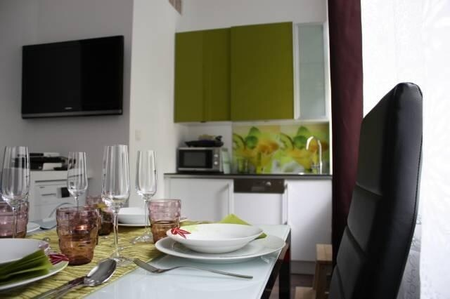 Govienna Small Modern Apartment - Apartments for Rent in Vienna ...