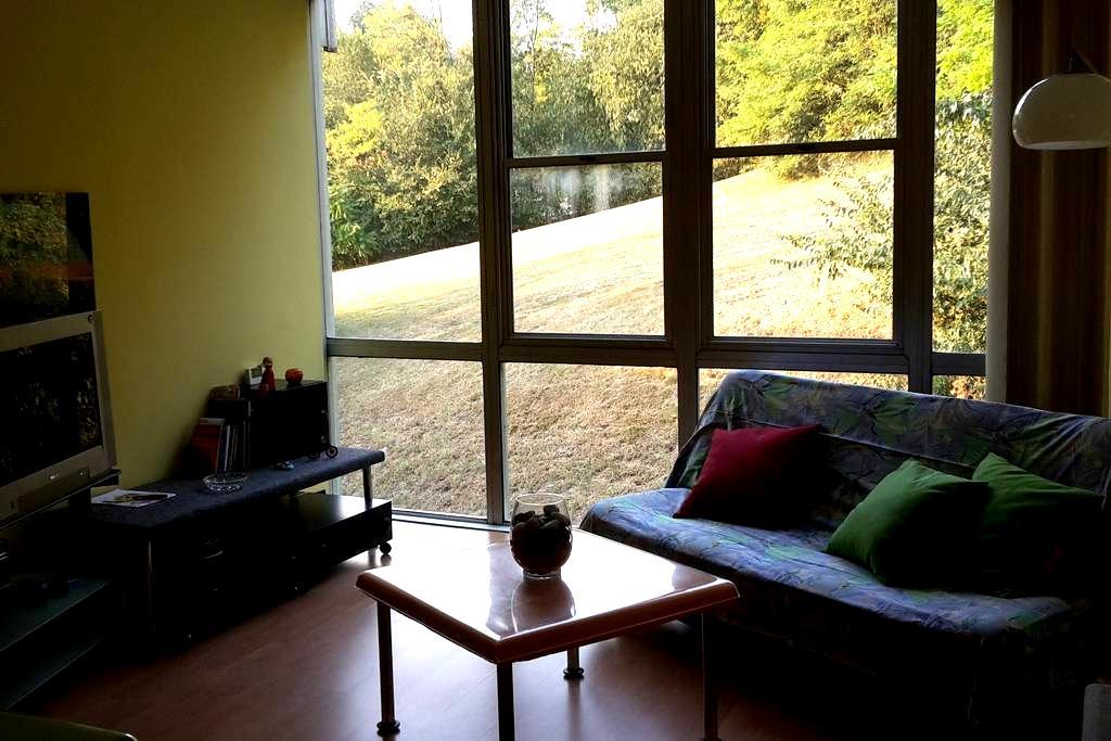 Alloggio in complesso residenziale - Ivrea - Departamento