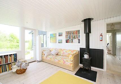 Big Family Summer Cottage Knolden