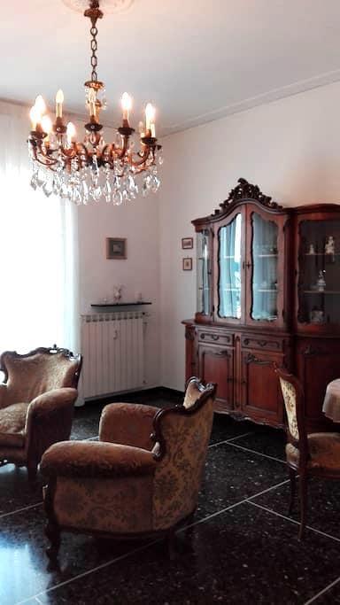Casa luminosa ed accogliente - Novi Ligure - Apartamento