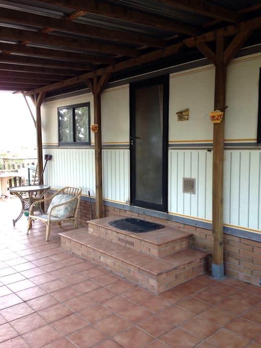Nice Cottage in the wine country - Avinyonet del Penedès - Cabana