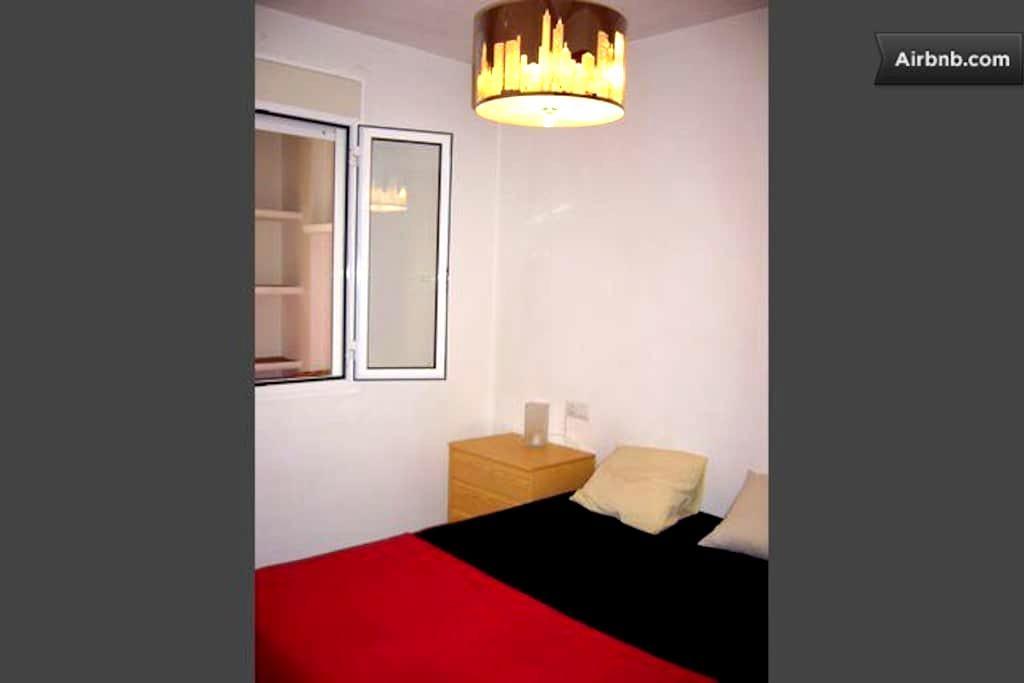 Charming apartment in Ciudadela - Ciutadella de Menorca - Hus