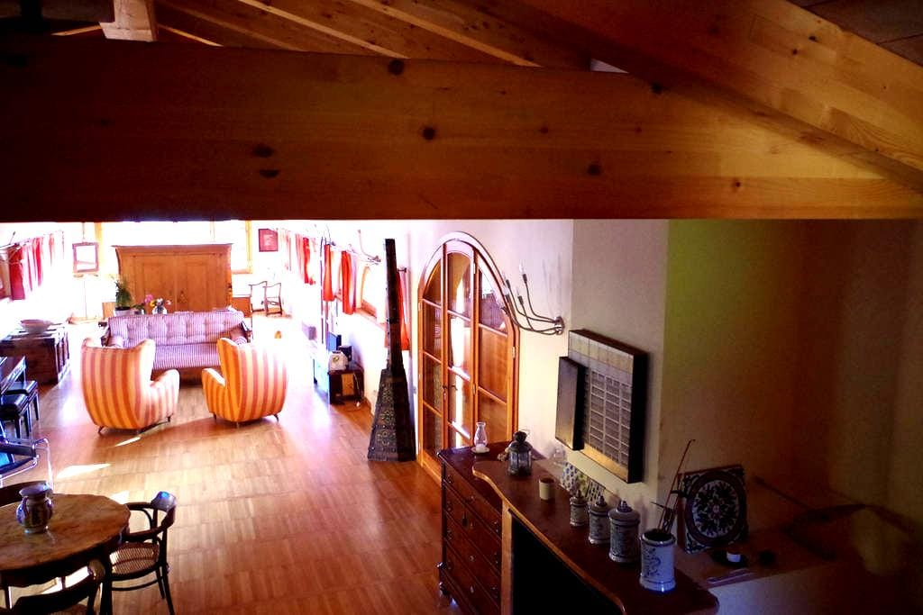 Loft esclusivo - San Felice del Benaco - Loft
