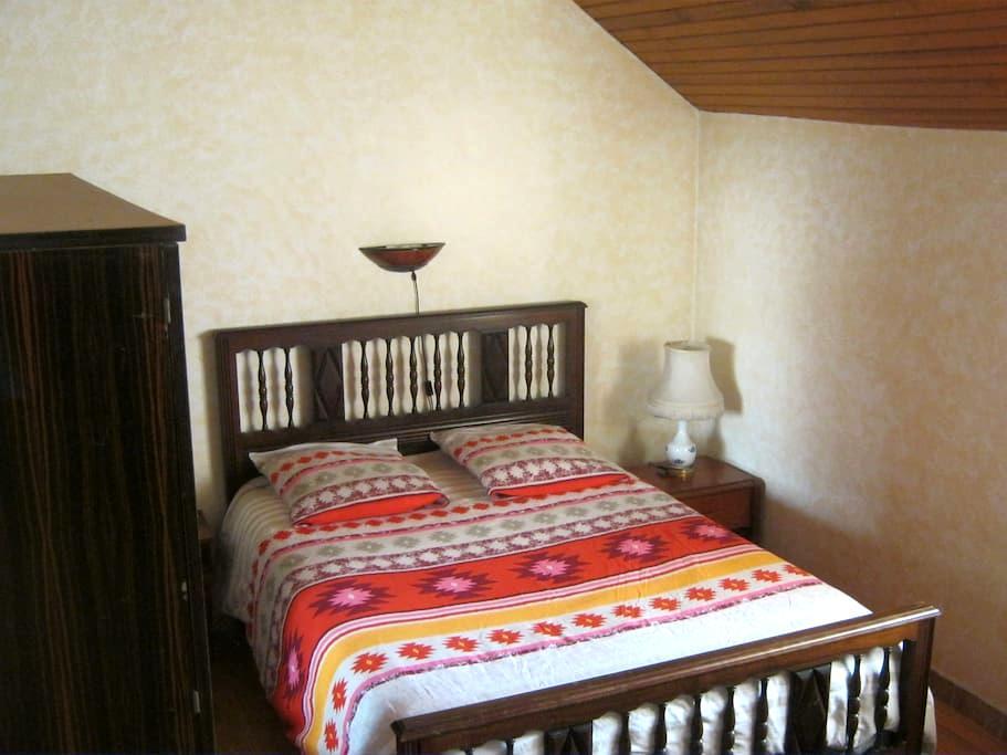 la Maison 4 chambres 7 Km du Mt St Michel - Huisnes-sur-Mer
