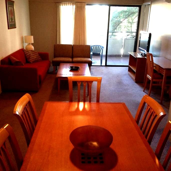 Right in the heart of the city - Braddon - Appartement