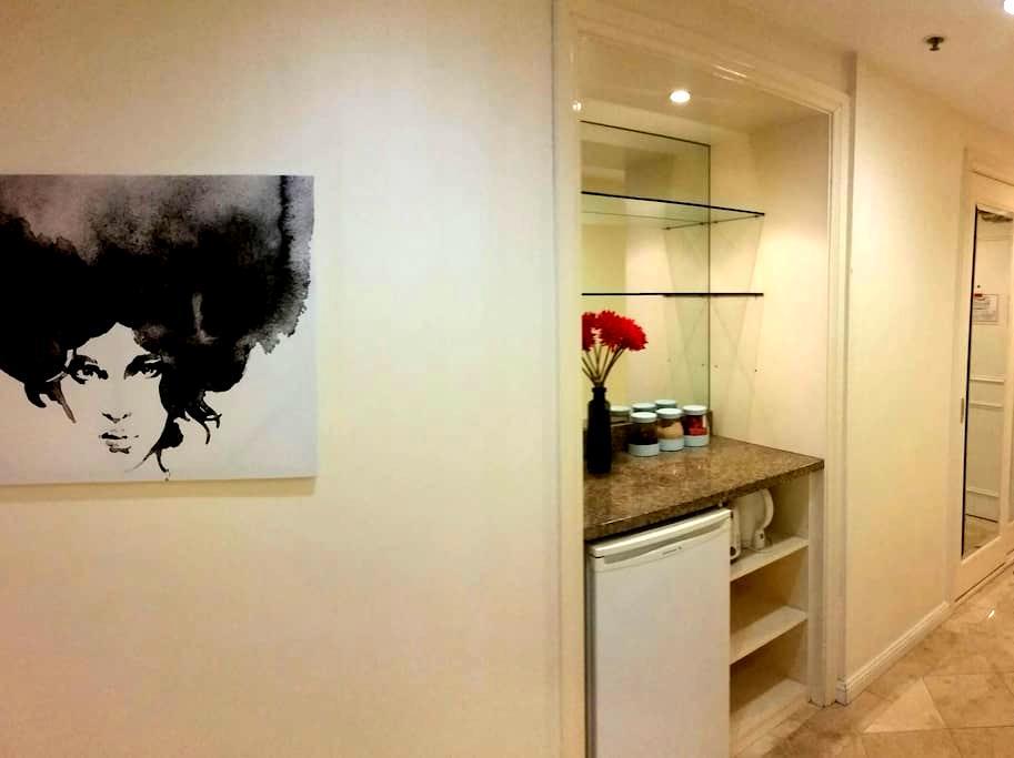 COSY STUDIO + WIFI!!! - sydney