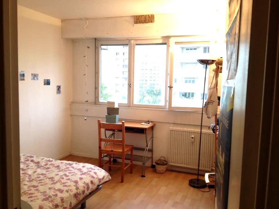 Appartement étudiant - Strasbourg - Apartment