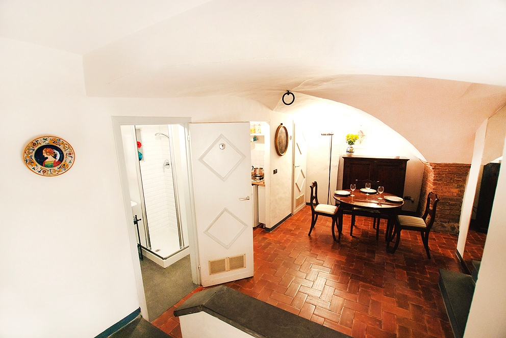 Gorgeous Flat in Central Florence