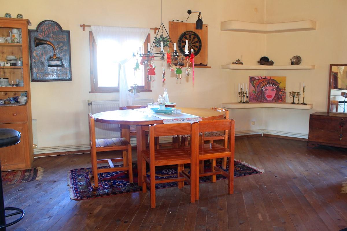 Cittaslow Countryside House IZMIR