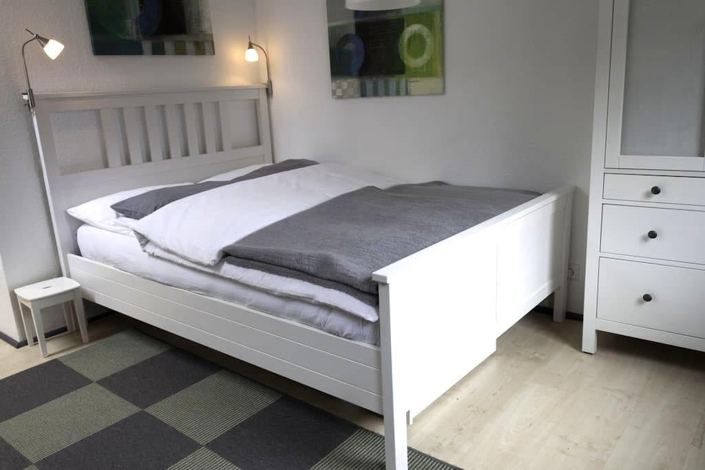 Ihr Gästehaus in Göttingen - Göttingen - Maison